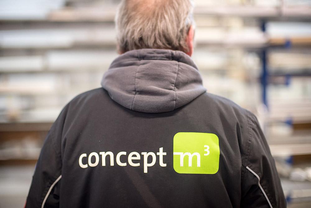 concept m3 – Impressionen